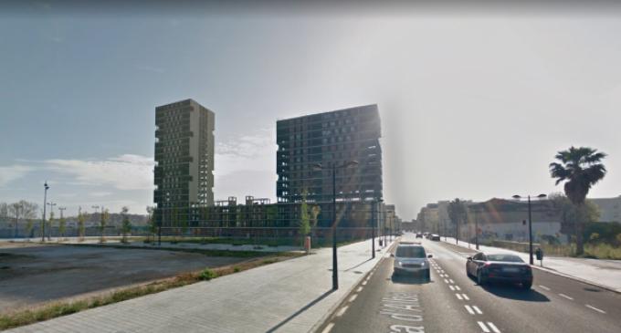 El Plan 2400 de la Generalitat reactivará las obras inacabadas de Sociópolis