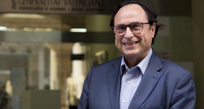 """Soler: """"Recuperar l'economia és recuperar el futur per als valencians i les valencianes"""""""