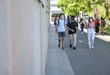 Las universidades públicas valencianas retomarán la docencia híbrida