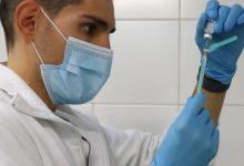 La Comunitat reprogramará el plan de vacunación y prevé recibir 200.000 dosis de AstraZeneca al mes hasta junio