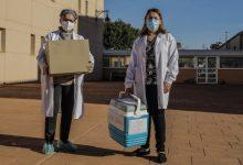 """La Generalitat preveu iniciar """"com més prompte millor"""" la vacunació en pisos tutelats"""