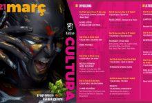 La programació cultural de Xàtiva es reprèn en març amb huit exposicions i un concert d'aniversari de la Música Vella