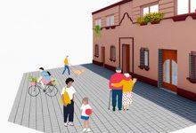 València ja compta amb el projecte de la Unitat d'Igualtat dels barris de Torrefiel i Orriols