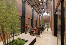 València aprueba el proyecto del nuevo centro municipal de servicios sociales en el mercado de Benicalap