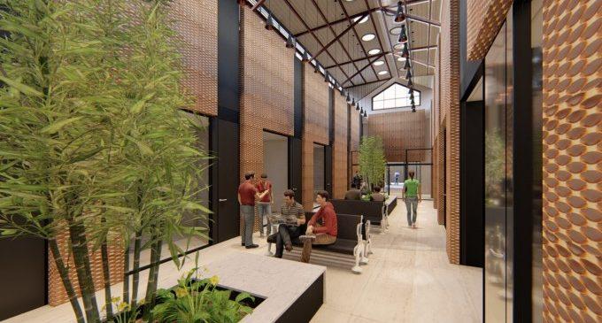València aprova el projecte del nou centre municipal de servicis socials al mercat de Benicalap