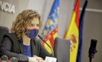 València ampliarà el camp de futbol del barri de Torrefiel