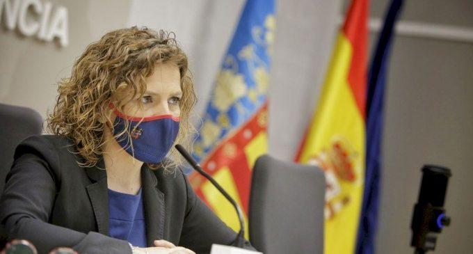 València ja ha pagat 9,9 milions d'euros de les ajudes del pla resistir, i destina noves per als professionals relacionats amb les tradicions