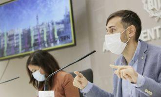 València convoca las subvenciones a los mejores proyectos innovadores para la ciudad
