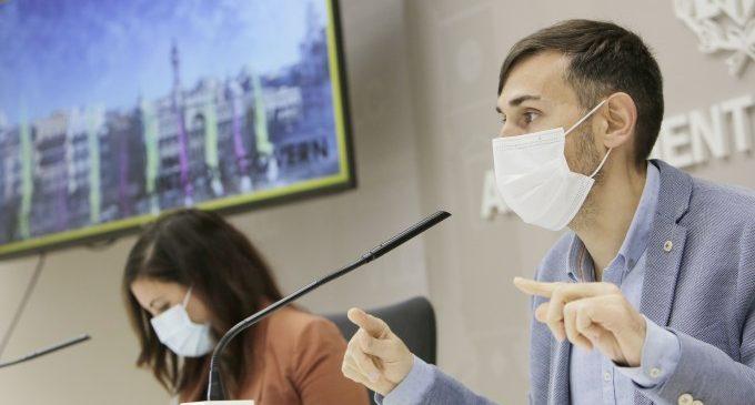 València convoca les subvencions als millors projectes innovadors per a la ciutat