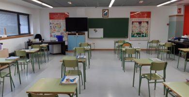 Gascó (PP) acusa Marzà d'obscurantisme en la seua proposta de tancar 200 aules el pròxim curs