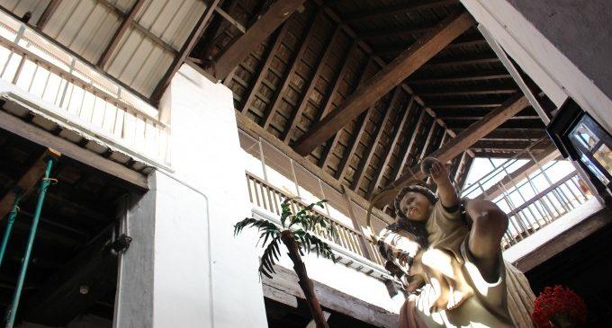 València licita les obres de rehabilitació de la Casa de les Roques