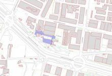 S'avança en el projecte de reurbanització de la plaça Segòvia de València