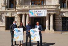 València celebra el Dia Internacional de l'Aigua amb tastos, rutes, tallers i la instal·lació d'una font refrigerada a Vivers