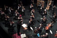 L'Orquestra de València i el director Pavel Baleff inicien la Temporada de Primavera del Palau de la Música