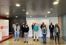 València se ofrece a ser sede de la liga profesional de fútbol femenino