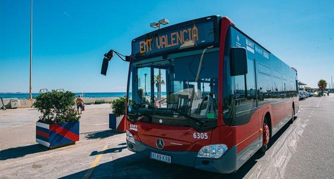 """Ribó qualifica de """"bona notícia"""" l'aprovació de fons estatals per a l'EMT sol·licitats per València"""