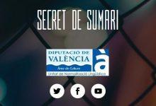 """Normalización Lingüística de la Diputació se adentra en las audioseries con """"Secret de sumari"""""""