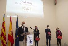 La Diputació rinde homenaje a mujeres referentes en el camino hacia la igualdad real con motivo del 8M