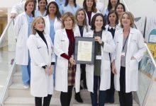La Unitat de Biologia Molecular de la Fe realitza cada any 20.000 estudis moleculars personalitzats de pacients amb càncer