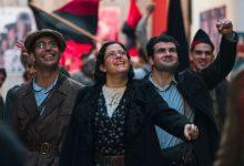 La película 'Frederica Montseny, la dona que parla' se estrenará simultáneamente en À Punt, TV3 e IB3 el 8 de marzo
