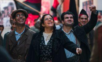 La pel·lícula 'Frederica Montseny, la dona que parla' s'estrenarà simultàniament a À Punt, TV3 i IB3 el 8 de març