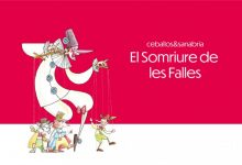 El CCCC sonríe a las Fallas con dos exposiciones de los artistas responsables de las fallas municipales de 2021