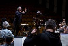 Juanjo Mena dirigeix obres d'Arriaga i Schubert amb l'OCV i la soprano Sabina Puértolas a València i Castelló