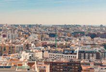 Aprovada la contractació dels servicis de conservació i reparació del paviment dels carrers de València