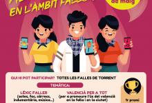 Torrent presenta un concurs de TikTok per a les comissions falleres