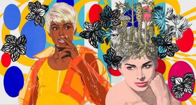 Art en femení plural. El MuVIM celebra el Dia de la Dona amb quatre propostes d'artistes valencianes