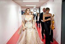 Ainhoa Arteta arriba a Les Arts amb l'estrena 'Falstaff', de Verdi