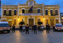 Burjassot celebra el Dia de la Protecció Civil amb els seus protagonistes