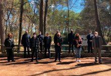 Llíria commemora el Dia Mundial de l'Aigua amb música