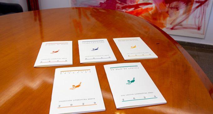 El concurs de Literatura Breu 'Vila de Mislata' lliura els seus premis