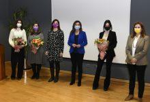 Paiporta entrega els guardons de la XIII edició dels Premis Carolina Planells de Narrativa Curta