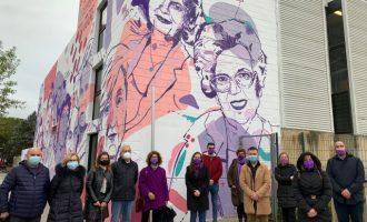 Catarroja commemora el Dia de la Dona amb diferents actes reivindicatius