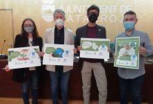 Catarroja signa amb EGEVASA un conveni solidari per a incentivar la factura electrònica de l'aigua