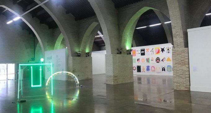 Les Drassanes del Grau de València acullen l'exposició PAM! PAM!