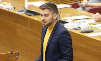 """Ferri: """"La Llei de Paritat ha aconseguit garantir la igualtat en les institucions valencianes"""""""