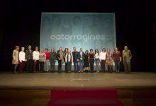 Catarroja es prepara per a la III edició de la Gala Catarrogines