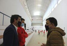 """La """"Champions League"""" de la Pilota Valenciana estrena la reforma del Trinquet d'Ontinyent en """"la Liga Sports TV"""""""