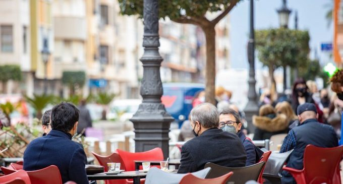 La pandèmia s'estabilitza en la Comunitat Valenciana