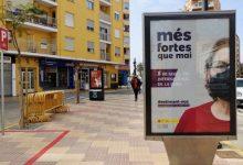 «Més fortes que mai», la campanya amb motiu del 8M de l'Ajuntament de Cullera