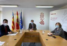 La Generalitat sitúa por sexto mes consecutivo el pago a proveedores por debajo de 30 días y salva la supervisión de Hacienda