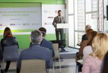 La Fàbrica de Mislata va acollir una jornada tècnica sobre empreses públiques d'Espanya