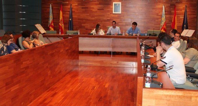 La comarca de l'Horta Sud aconsegueix millorar les seues comunicacions en transport públic