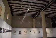 La Casa de Cultura de Xàtiva reabre con mejoras lumínicas en la sala de las Columnas y la adecuación de los espacios expositivos