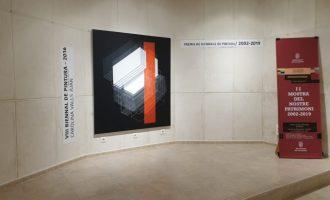 """Es publiquen les bases de la X Biennal de Pintura """"Ciutat de Carcaixent"""""""
