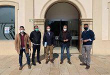 Alfafar, Sedaví, Massanassa, Catarroja i Albal acorden un projecte comú de carril bici