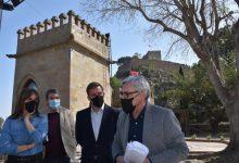 El Castillo de Xàtiva reabre mañana sus puertas con las mejoras efectuadas durante los tres meses de cierre
